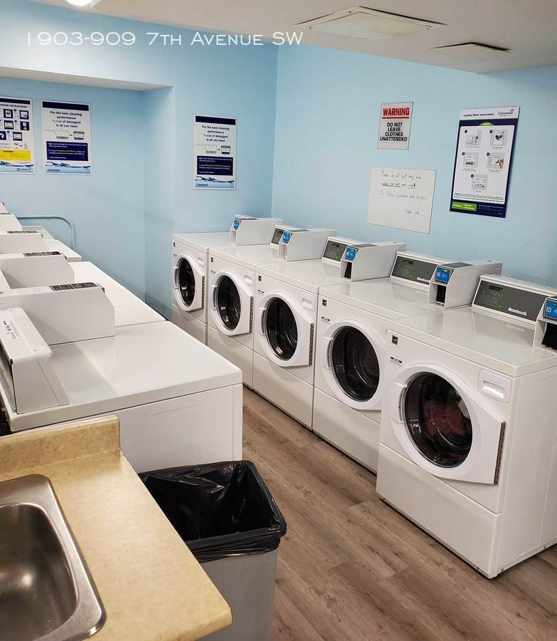 Washers