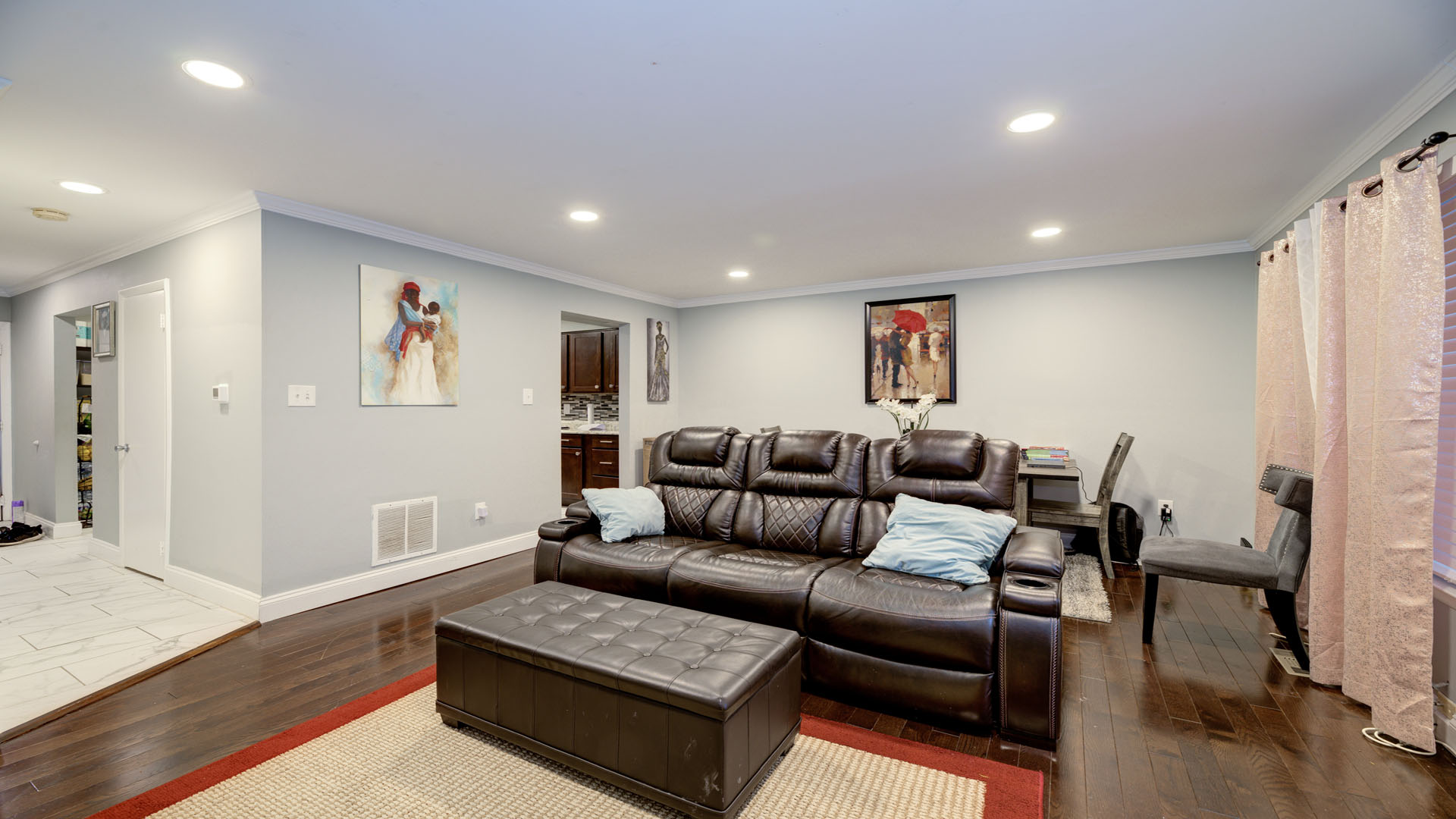 Townhouse for Rent in Silver Spring