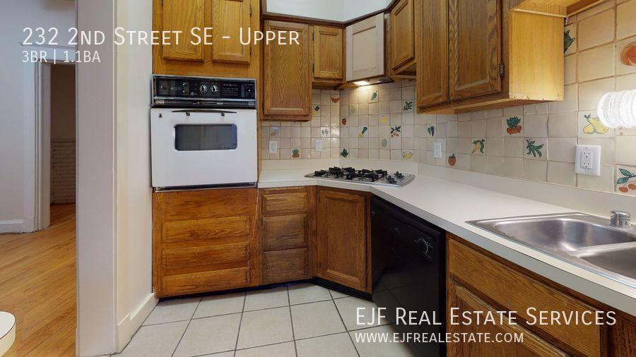 232 2nd Street SE, Upper Washington DC 20003