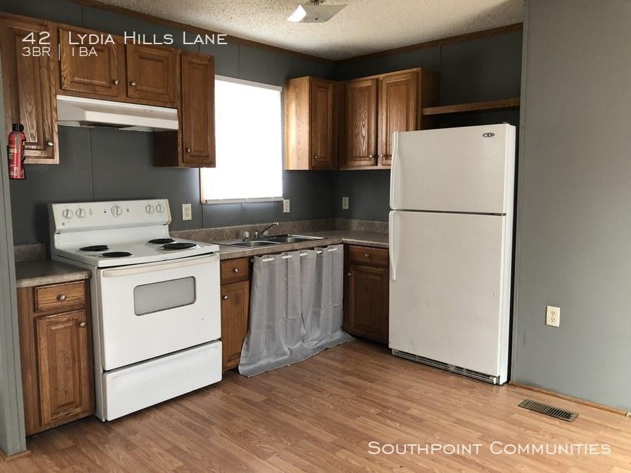 House for Rent in Starkville