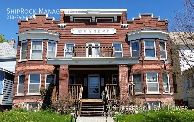 Apartment for Rent in Duluth