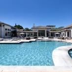 Toscana apartments austin tx toscana pool