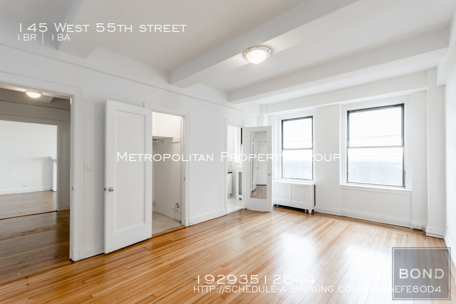 Apartment for Rent in New York