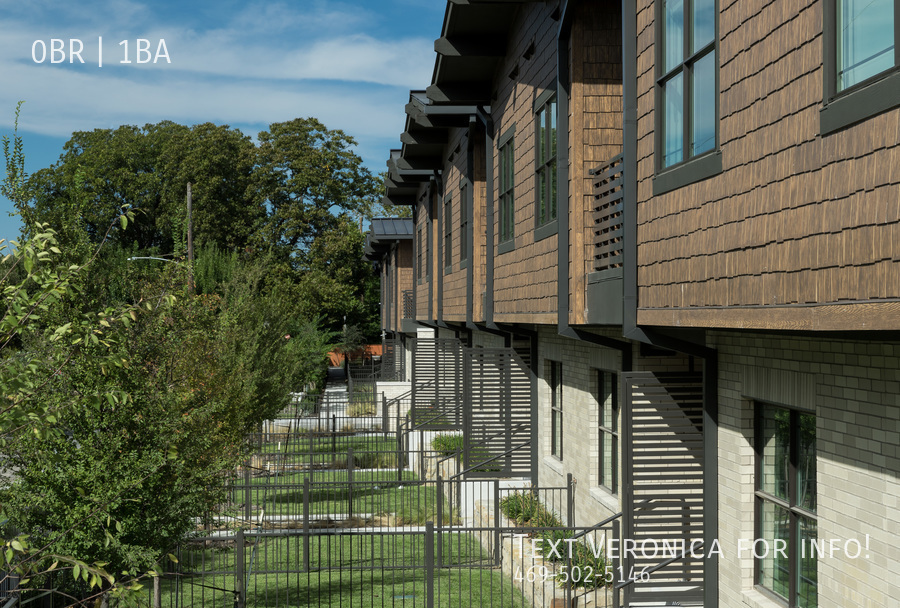 Alexan lower greenville exterior private yards tcra 4161 925