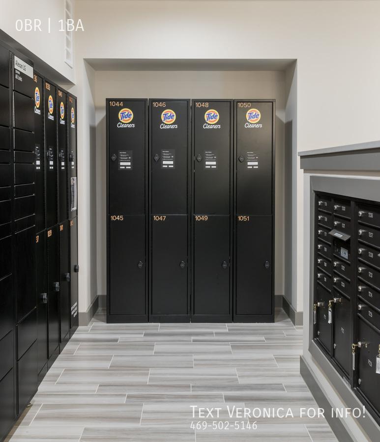 Am mailroom tide lockers tcra 4161 062
