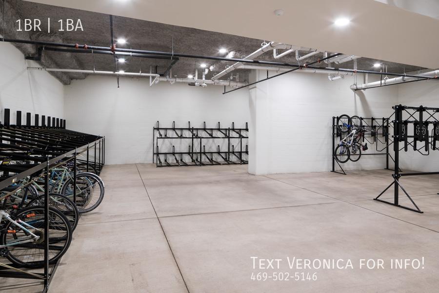 Am bike storage tcra 4161 509