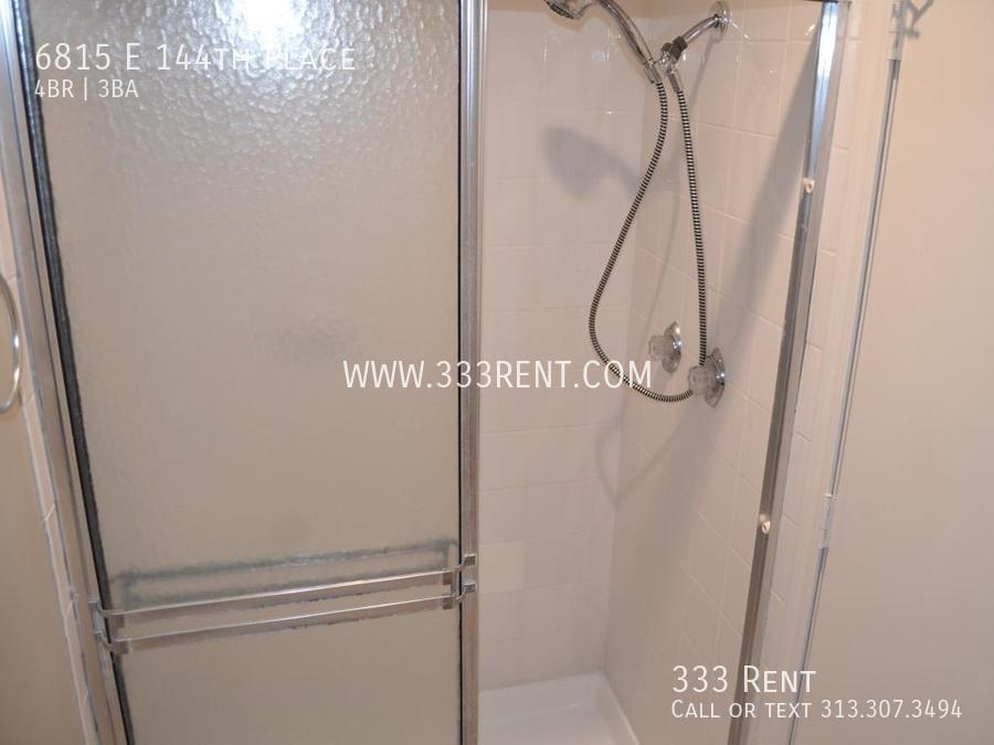 10master bathroom shower