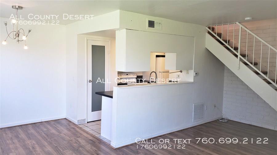 Living kitchen 1
