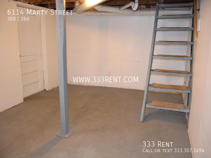 12partial basement