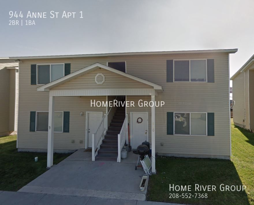Townhouse for Rent in Rexburg