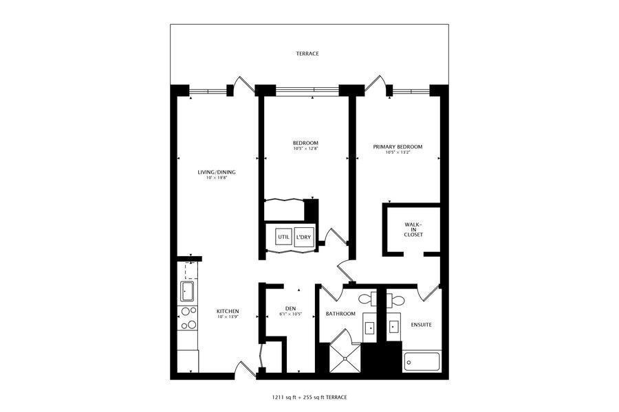 floor suite
