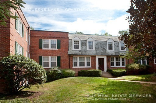 1805 N Queens Lane, Apartment 141 Arlington VA 22201