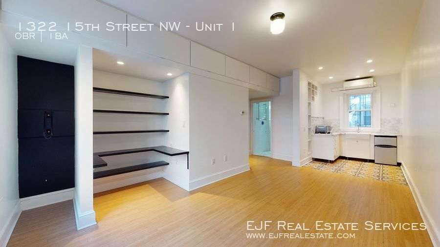 1322 15th Street NW, Unit 1 Washington DC 20005