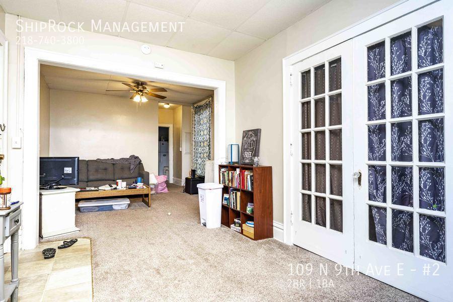 Kimball apartments  2 396