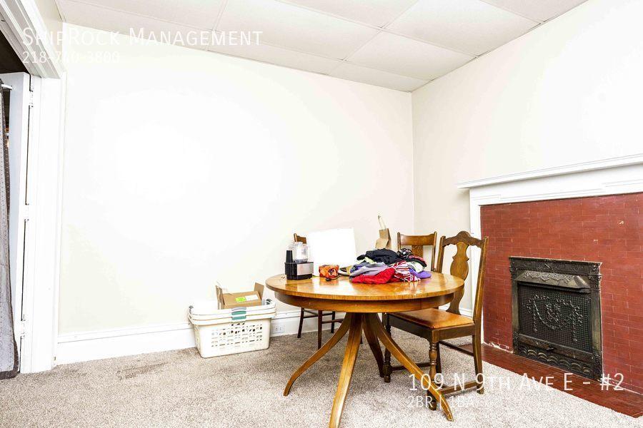 Kimball apartments  2 395