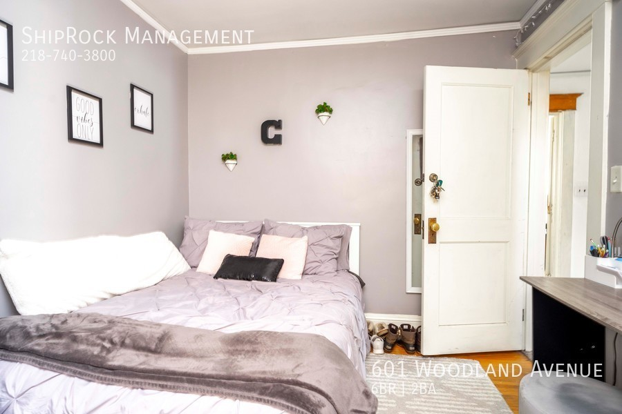601 woodland ave bedroom2