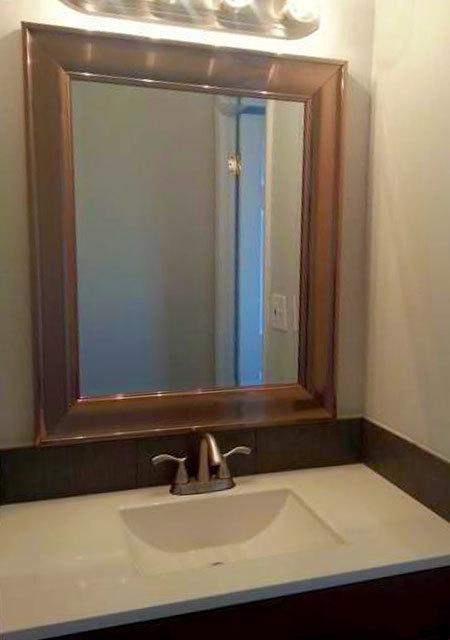 Ba infinityonlogan bathroom