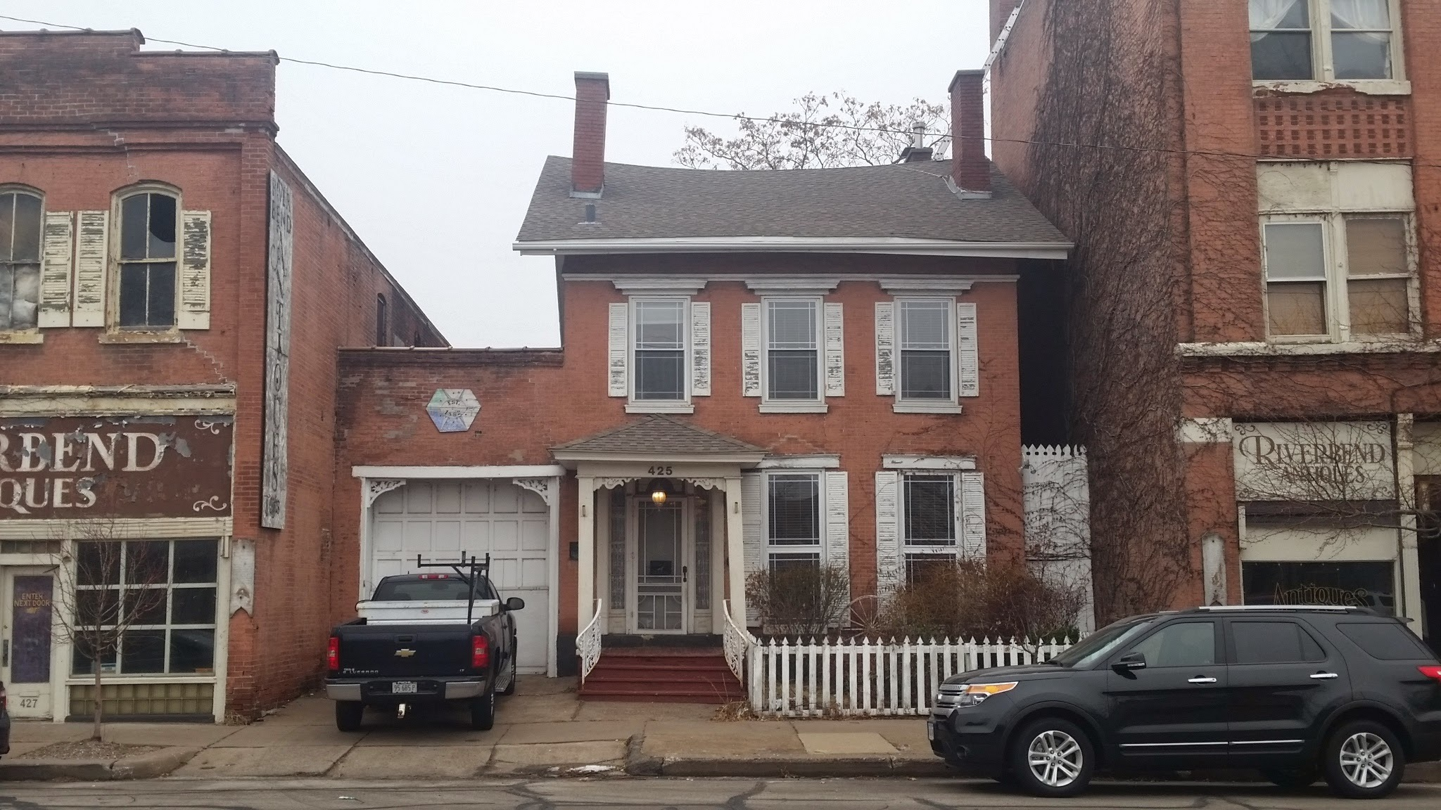House for Rent in Davenport