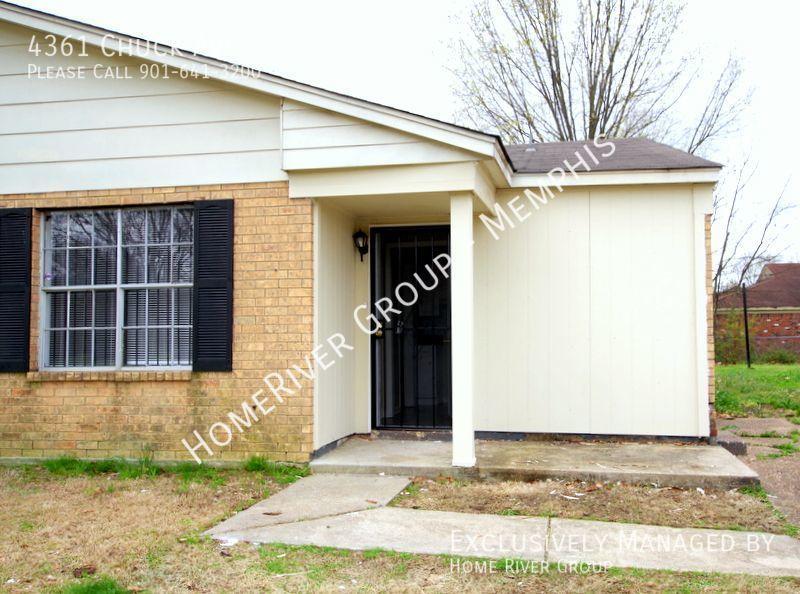 Apartment for Rent in Memphis