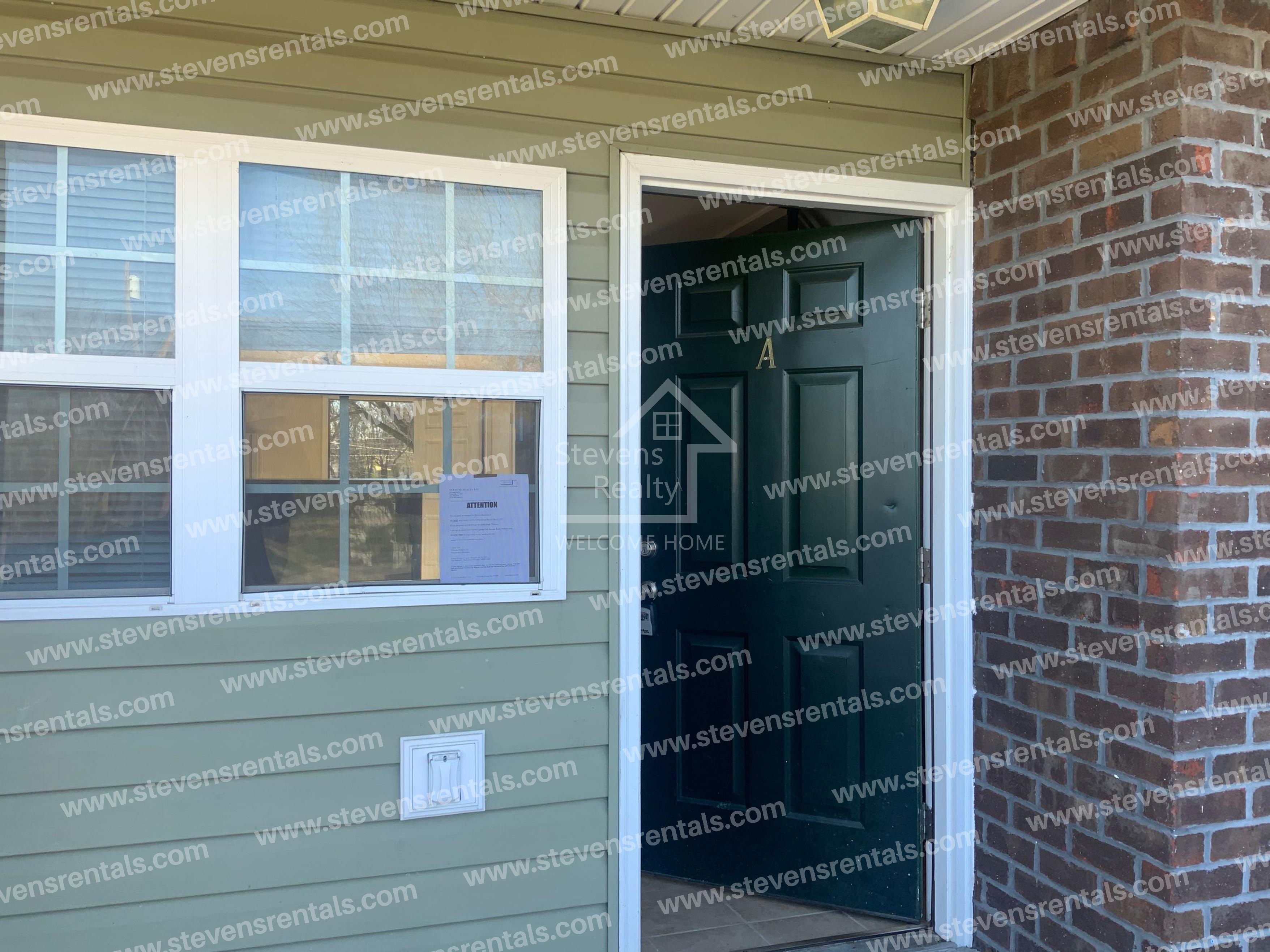 Apartment for Rent in South Pittsburg