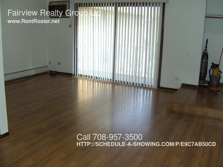 Townhouse for Rent in Oak Forest