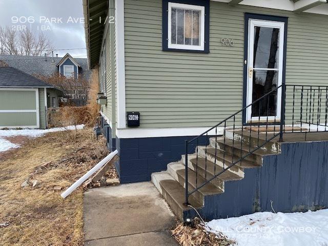 Apartment for Rent in Laramie