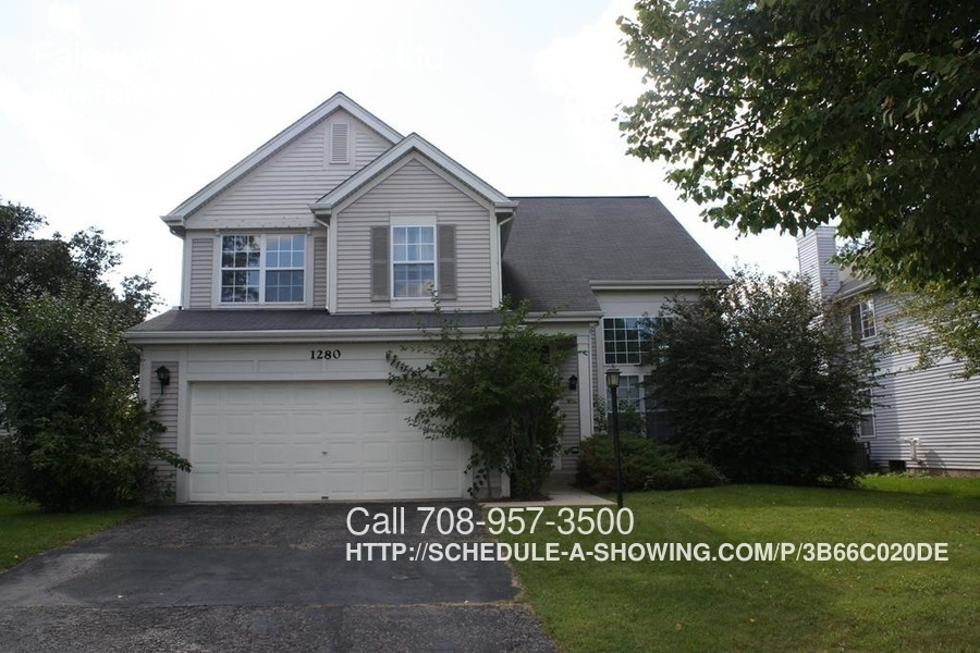 House for Rent in Aurora