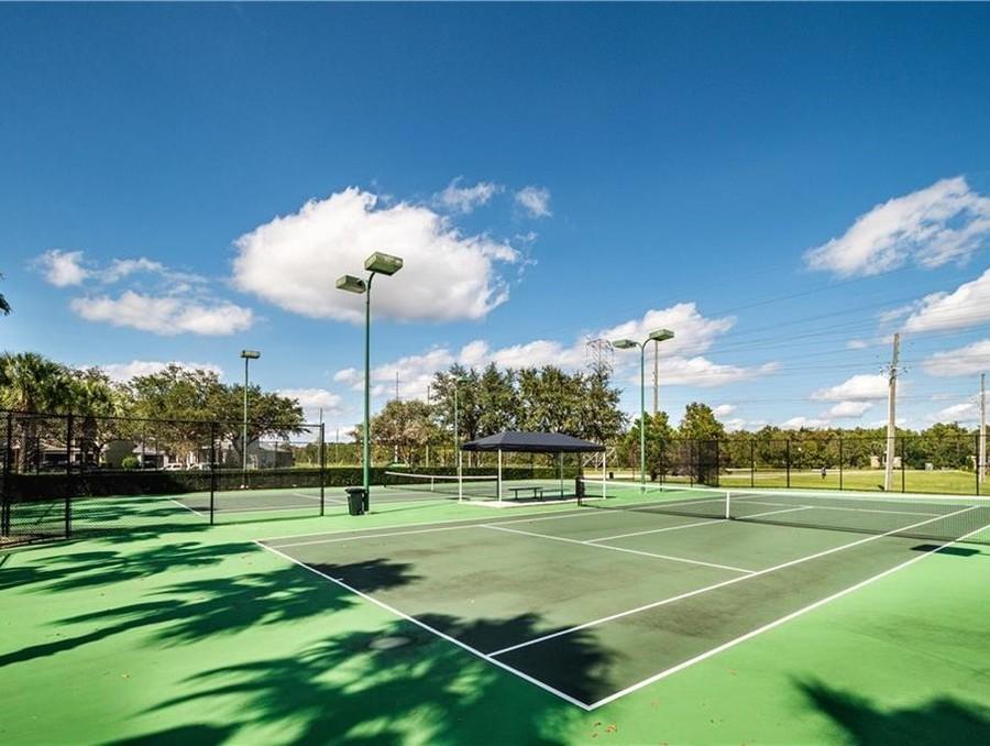 Tennis courts   copy