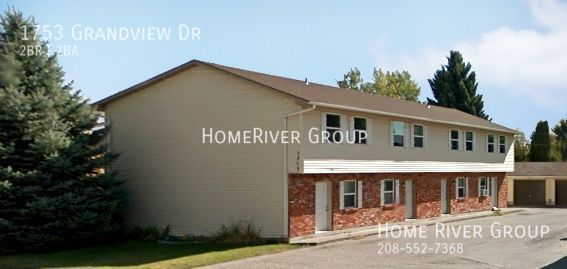 Townhouse for Rent in Idaho Falls