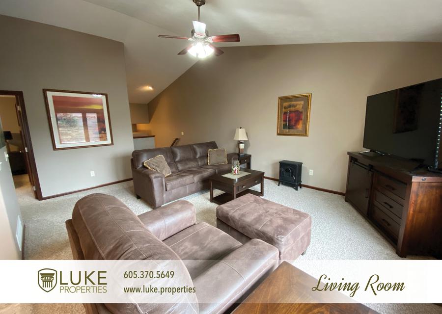 Luke properties 4533 e 42nd st sioux falls south dakota 57110 home for rent 4