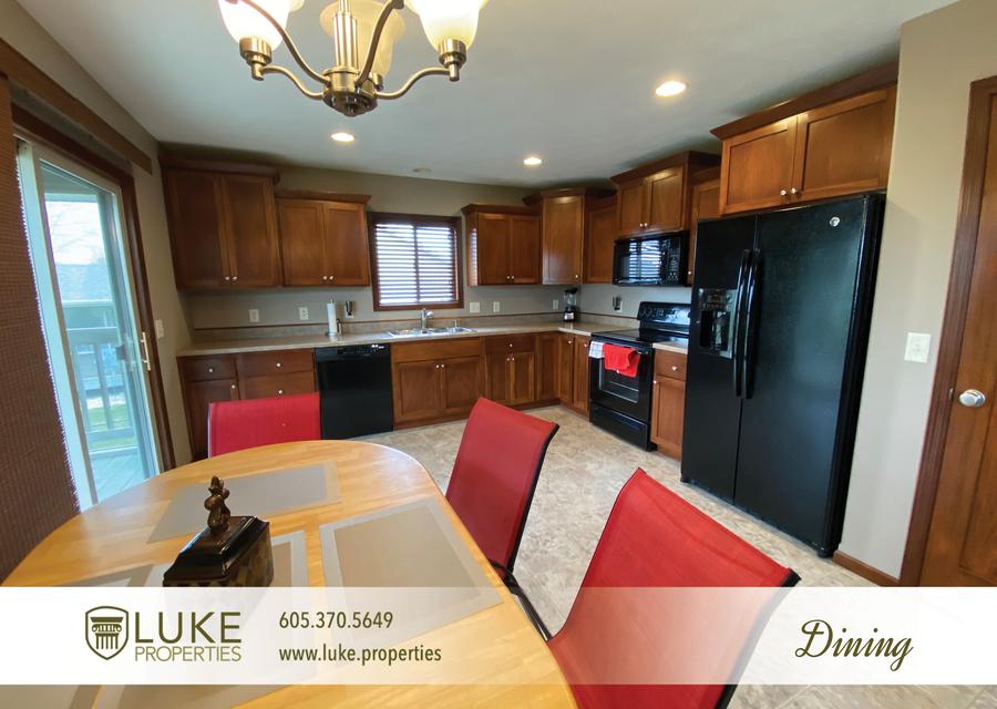 Luke properties 4533 e 42nd st sioux falls south dakota 57110 home for rent 6