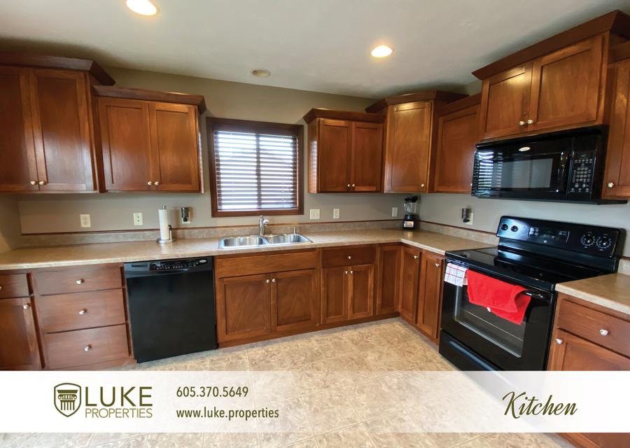 Luke properties 4533 e 42nd st sioux falls south dakota 57110 home for rent 5