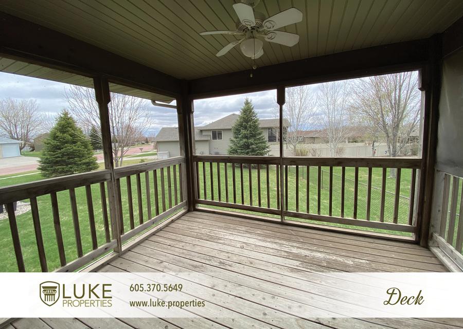 Luke properties 4533 e 42nd st sioux falls south dakota 57110 home for rent 16