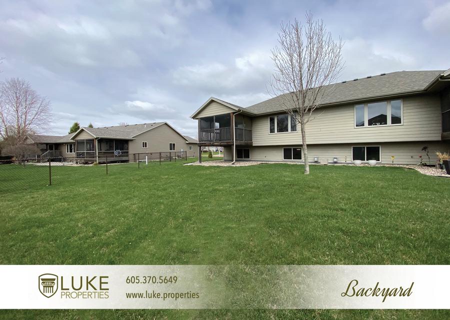 Luke properties 4533 e 42nd st sioux falls south dakota 57110 home for rent 18