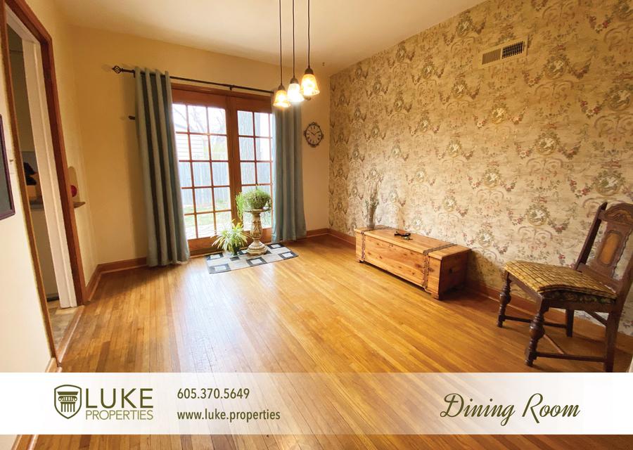 Luke properties 922 s 3rd ave sioux falls south dakota 57104 home for rent5
