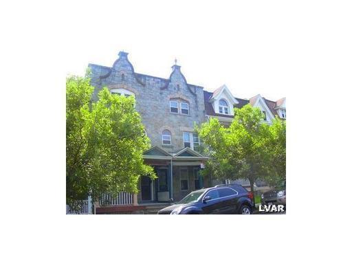 House for Rent in Bethlehem