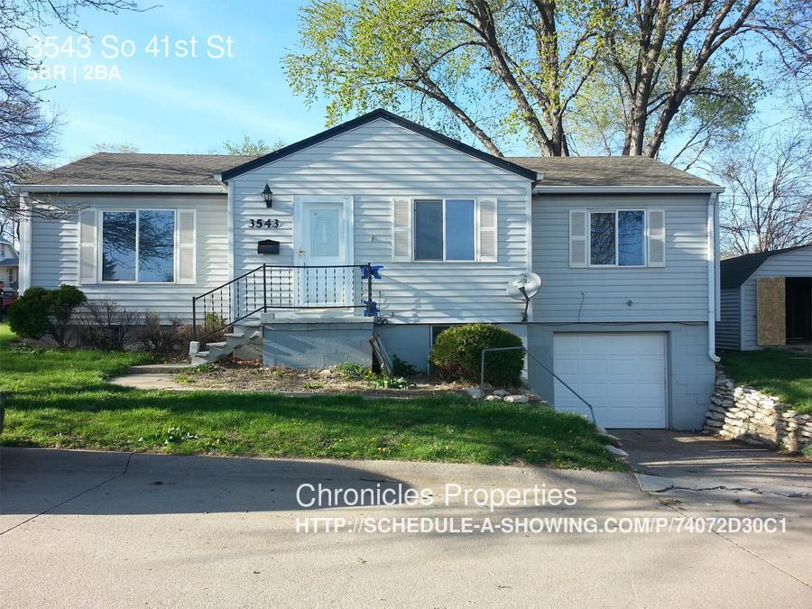 Omaha Houses For Rent In Omaha Nebraska Rental Homes