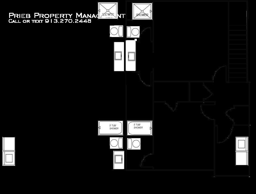 Reserve 2 bedroom   zoomed in   2 units   2nd floor