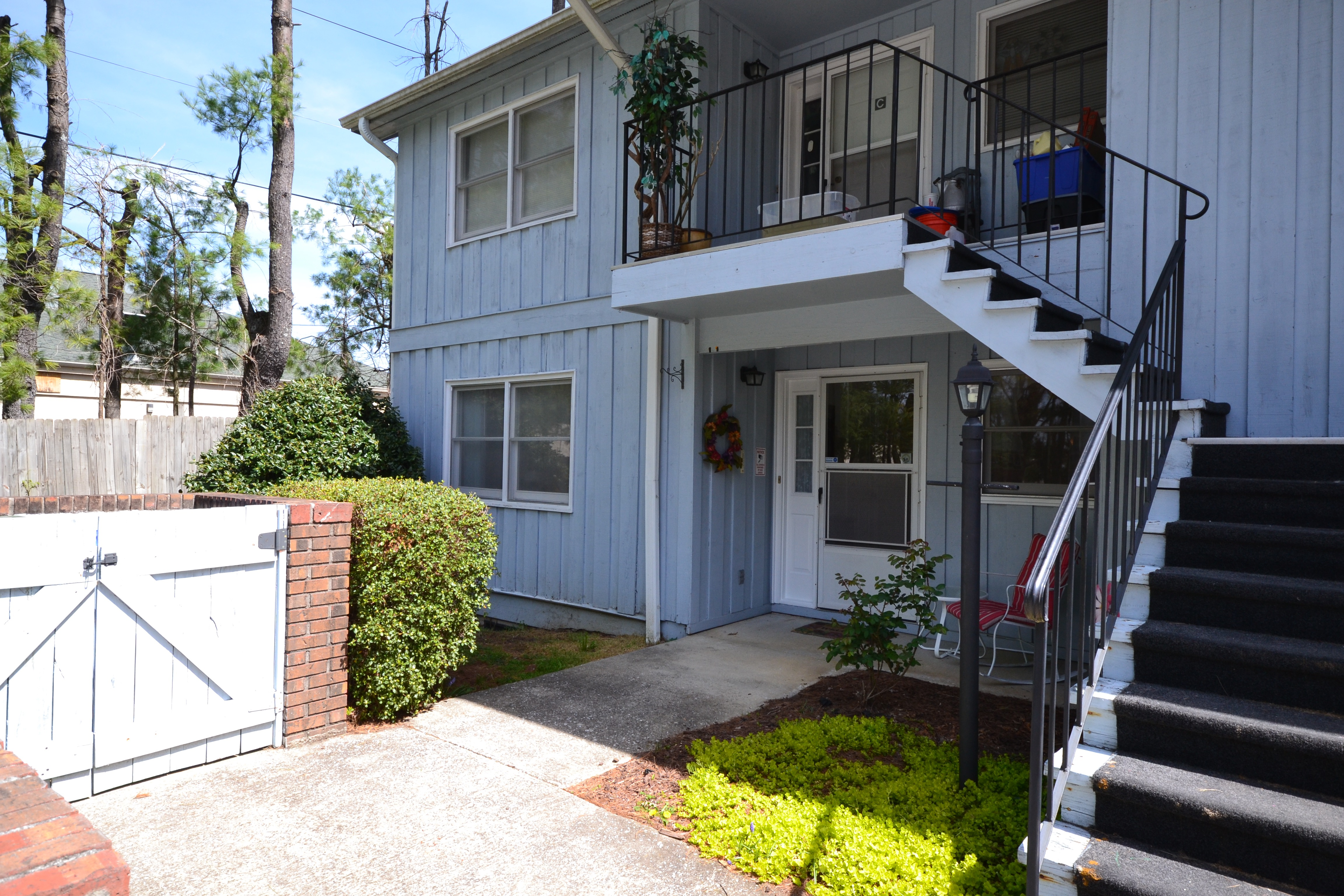 Apartment for Rent in Hendersonville