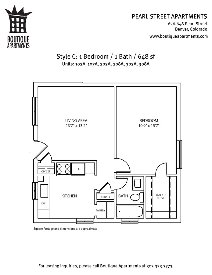 Fp pearlst c 1br
