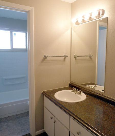 Wheelhouse Apartments: 1455 Vine Street - 201, Denver, CO 80206