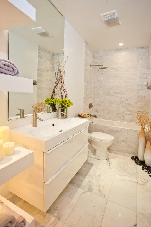 8 master bathroom