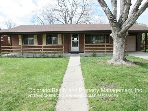 House for Rent in Denver