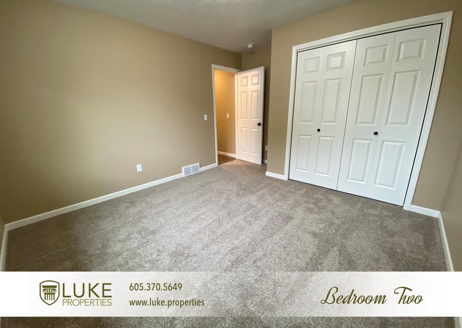 Luke properties 1702 e austin st sioux falls sd 57103 house for rent210