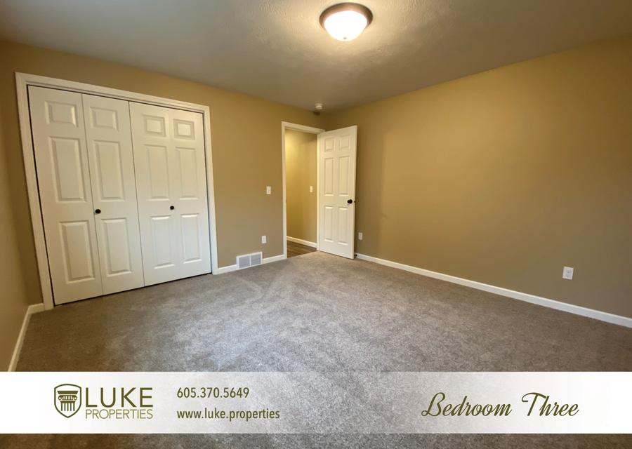 Luke properties 1702 e austin st sioux falls sd 57103 house for rent215