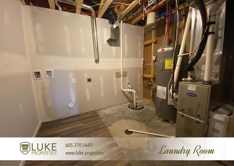 Luke properties 1702 e austin st sioux falls sd 57103 house for rent220