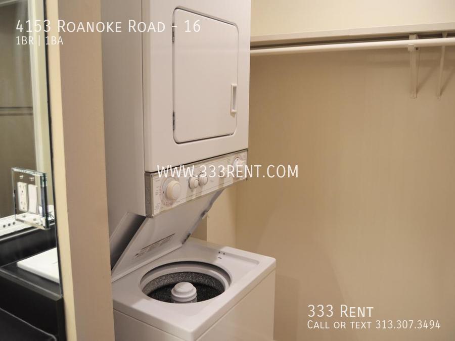 10washer dryer
