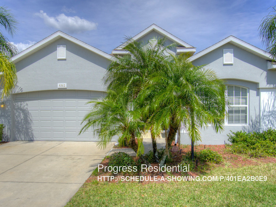 House for Rent in Parrish