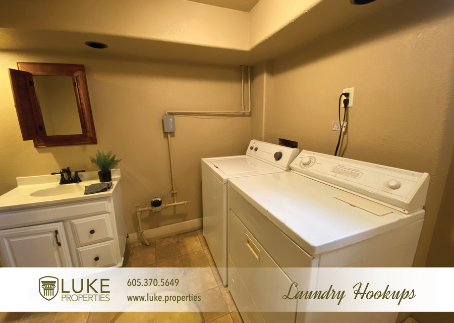 Luke properties 102 s lake sioux falls sd 57104 house for rent14
