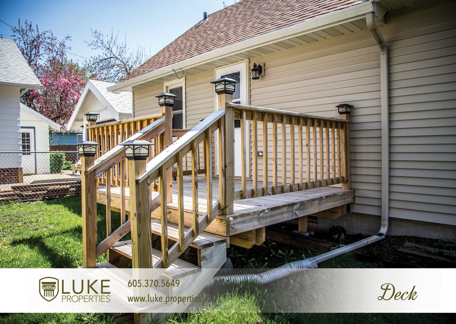 Luke properties 102 s lake sioux falls sd 57104 house for rent17
